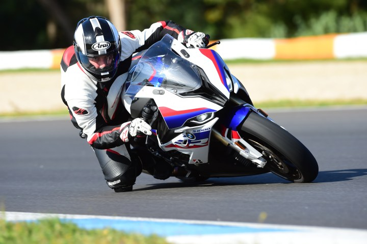 First ride: 2020 BMW S1000RR