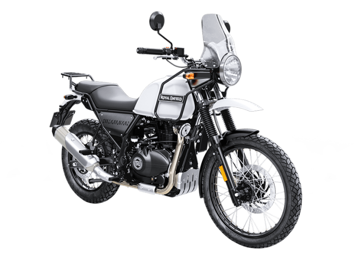 New CEO takes over Royal Enfield