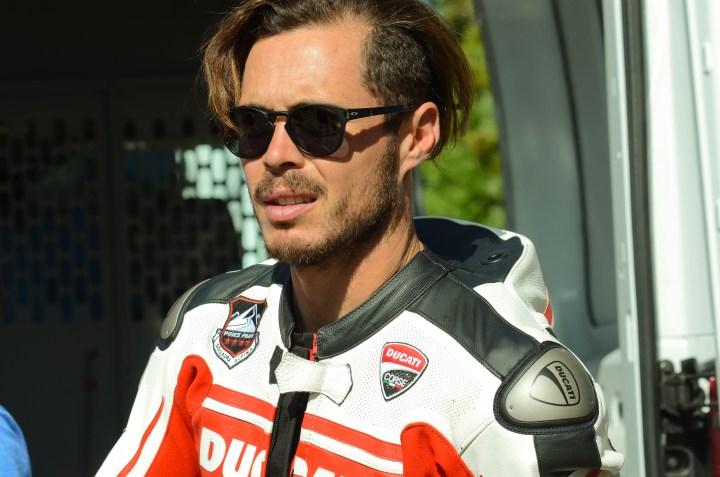 Ducati racer Carlin Dunne killed at Pikes Peak