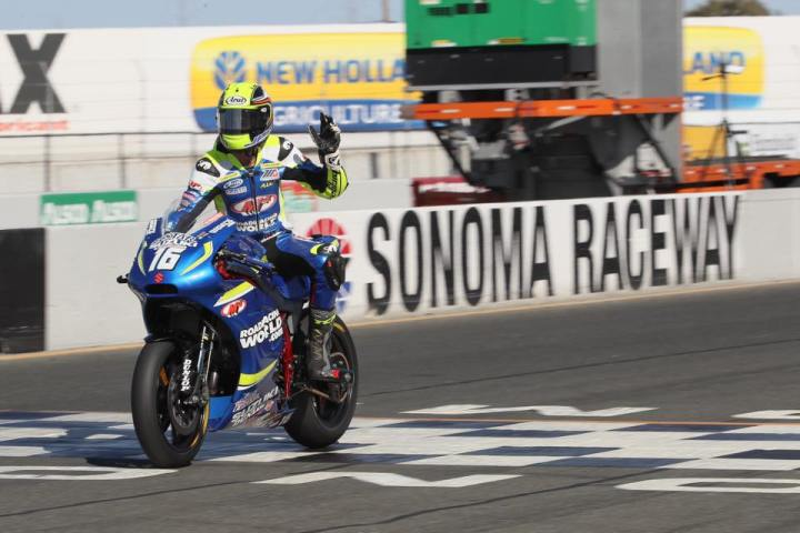 Racing Roundup: Canadians in MotoAmerica