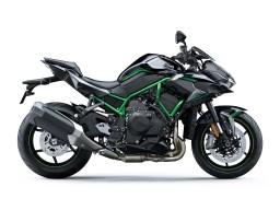 2020 Kawasaki Z H2 11
