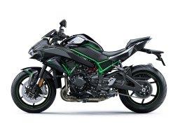 2020 Kawasaki Z H2 3
