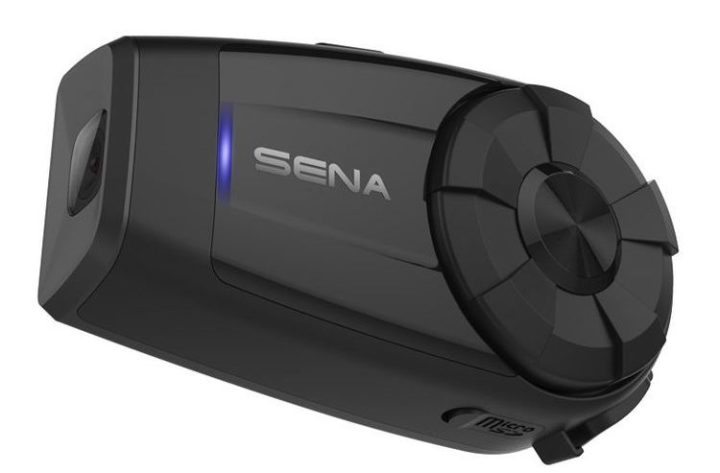 Sena 10C EVO is finally here