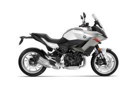 2020 BMW F900 XR 9