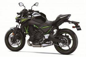 2020 Kawasaki Z650 3