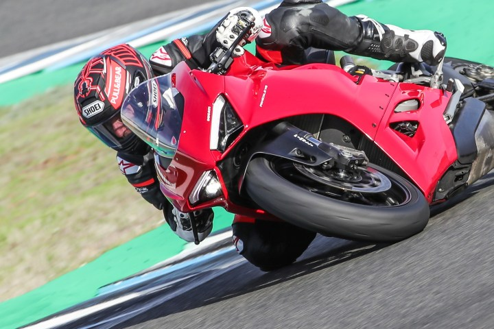 First ride: 2020 Ducati Panigale V2