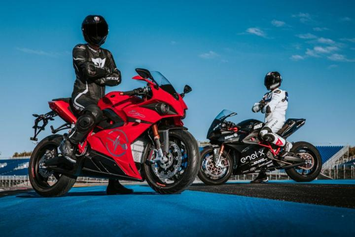 Energica Ego, Eva models get increased range