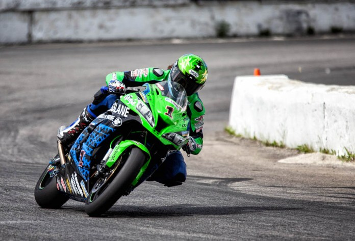 Photos Courtesy of Brian and Christine Couture of Brant Photography Canadian Superbike Championship and Bob Szoke