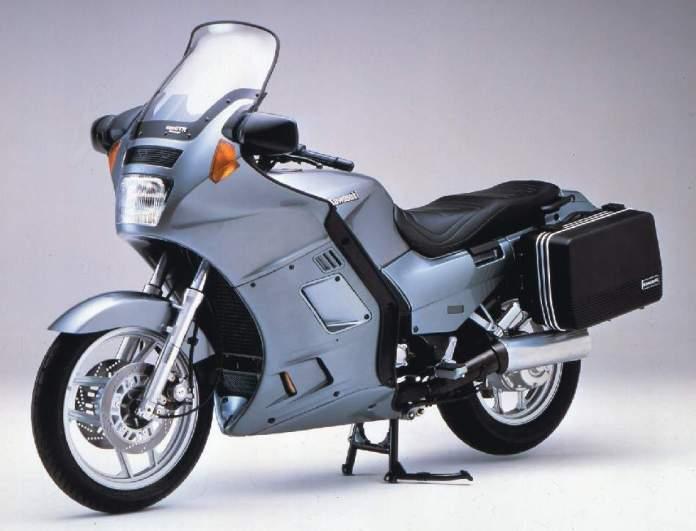 Kawasaki ZG1000 Concours