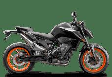 2021 KTM 890 Duke 5