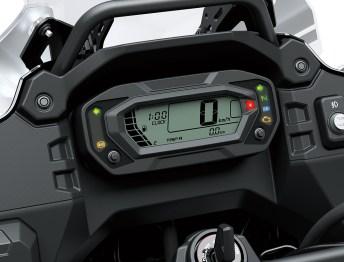 2021 Kawasaki KLR650 (11)