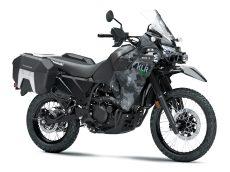 2021 Kawasaki KLR650 (2)