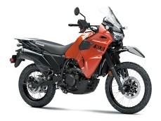 2021 Kawasaki KLR650 (3)