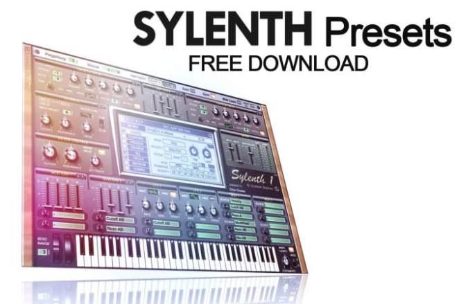 Sylenth1 free