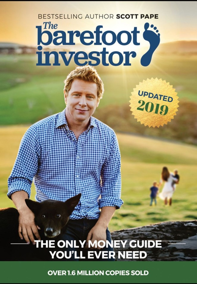 Download The Barefoot Investor PDF