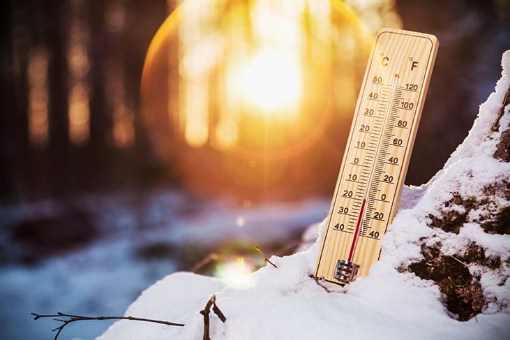 The Cold Facts on Hypothermia – Canada Safety Council