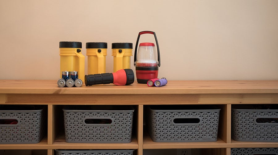 Emergency Preparedness: a Group Effort
