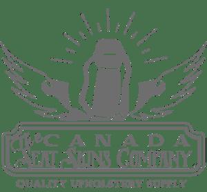 The Canada Seat Skins Company Inc Logo