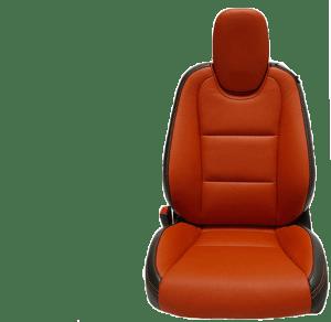 Camaro Katzkin Leather Seats