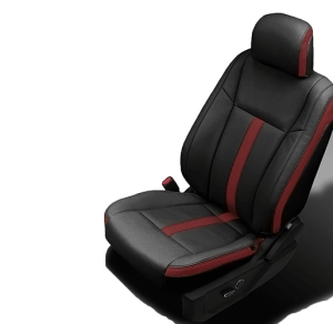 Ford F150 Katzkin Leather Seats