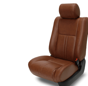 Tundra Katzkin Leather Seats