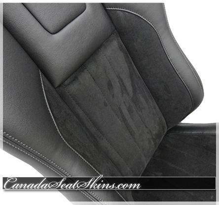 Firebird Restomod Seat Design