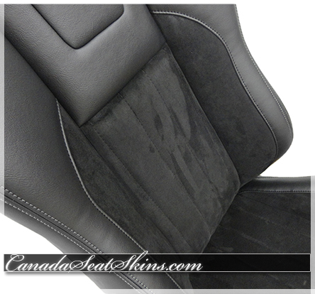Firebird Restomod Seat Design