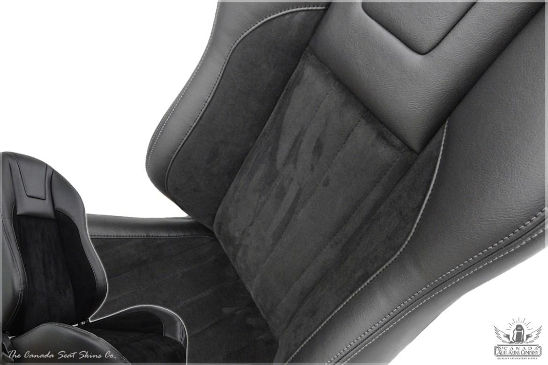 Pro Series SRSS Firebird Restomod Seats
