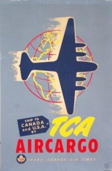 TCA Air Cargo