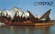 Ontario Pavilion