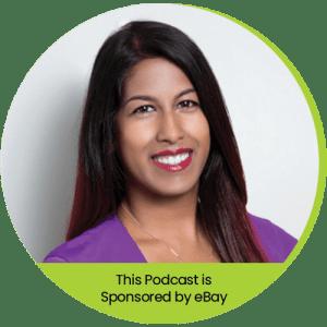Roshni Wijayasinha sponsored headshot