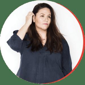 Sarah Laroche headshot
