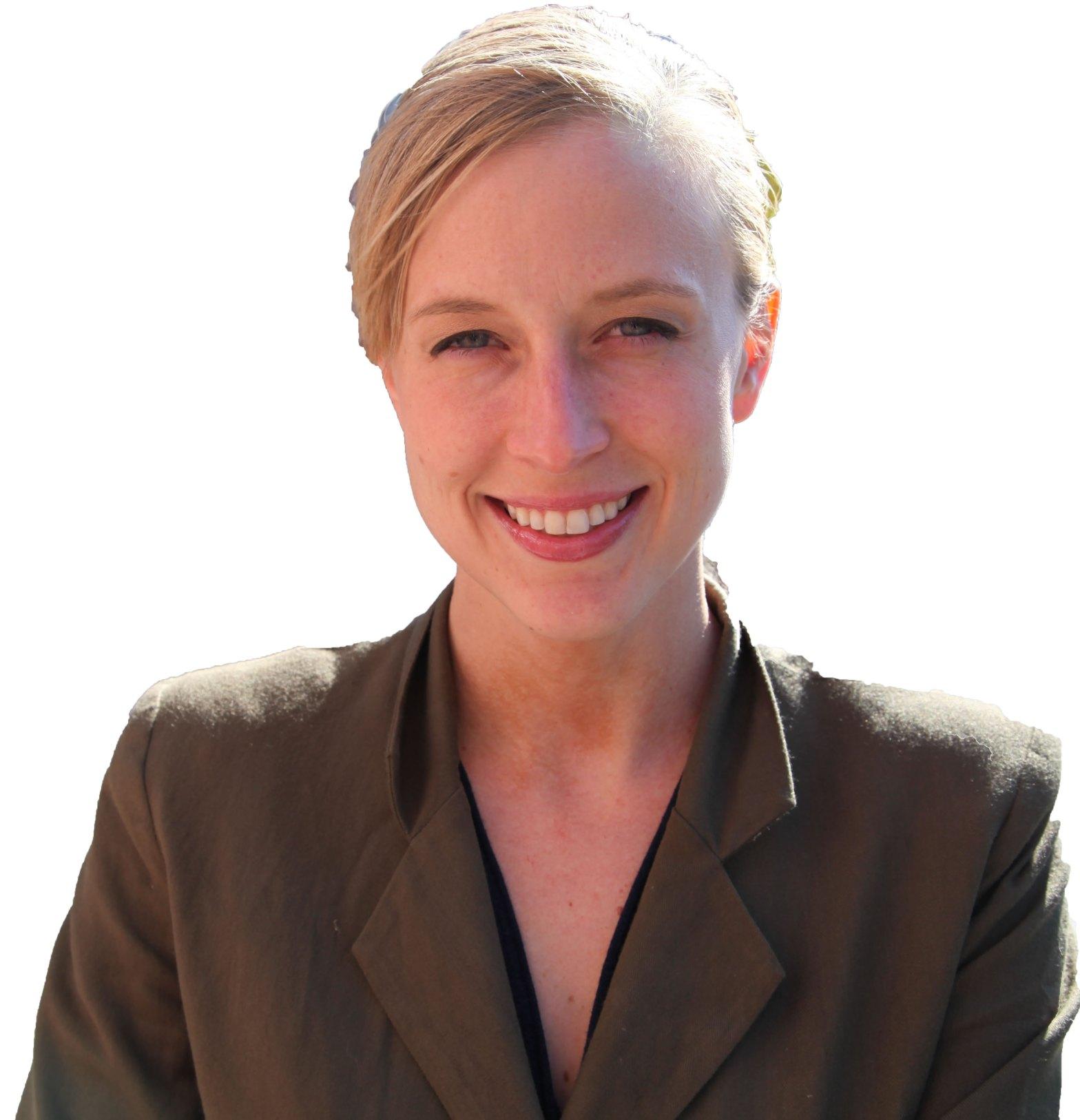Dr. Amy Finn, Assistant Professor