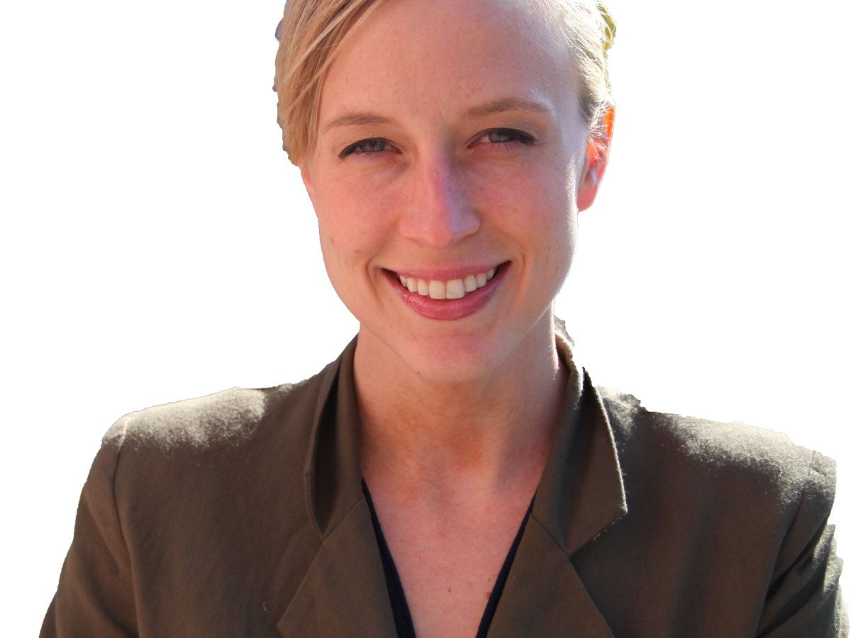 Dr. Amy Finn, Assistant Professor
