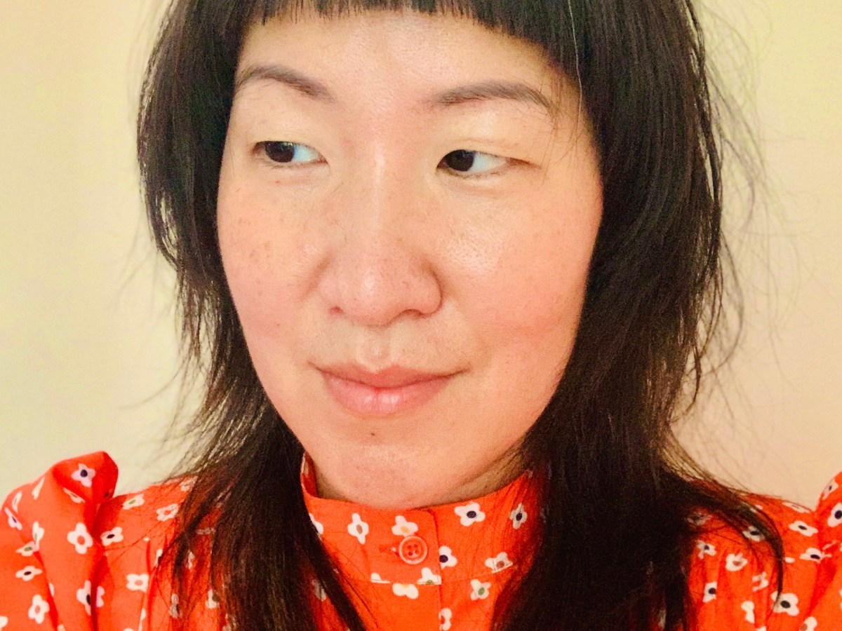 Dr. Joanne Chung, Assistant professor