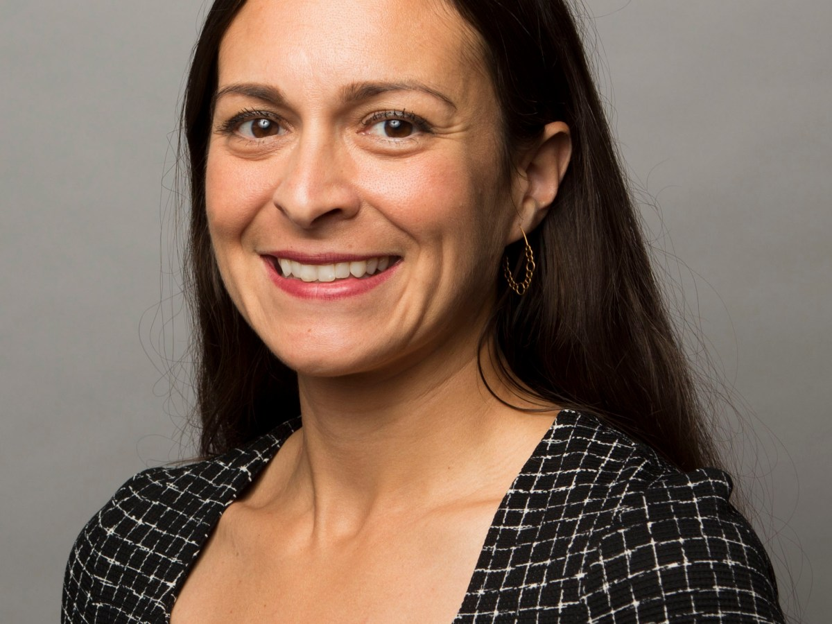 Dr. Rosanna Olsen, Assistant Professor and Scientist
