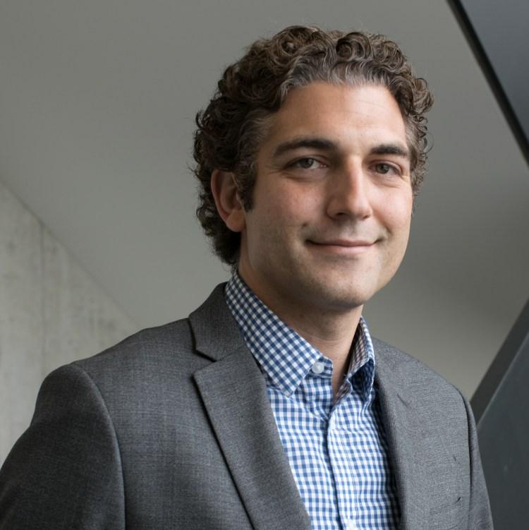 Dr. Matthew Feinberg