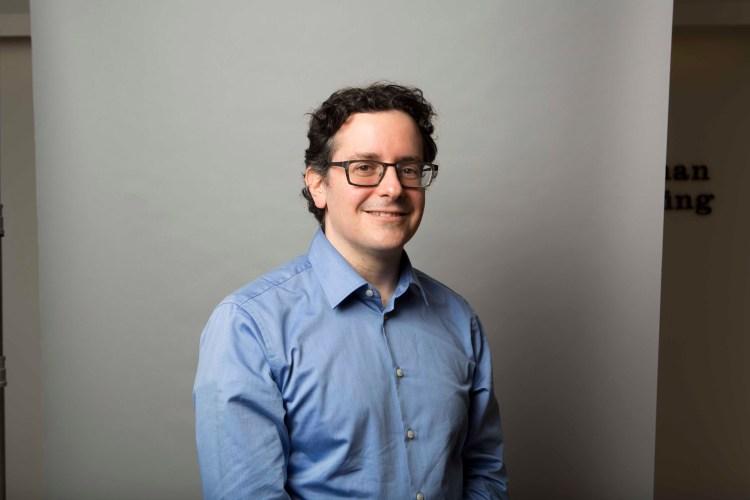 Dr. Jed Meltzer