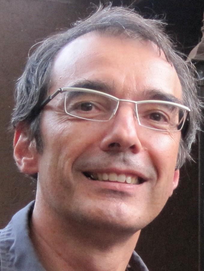 Dr. Patrick Merel, Ph.D.