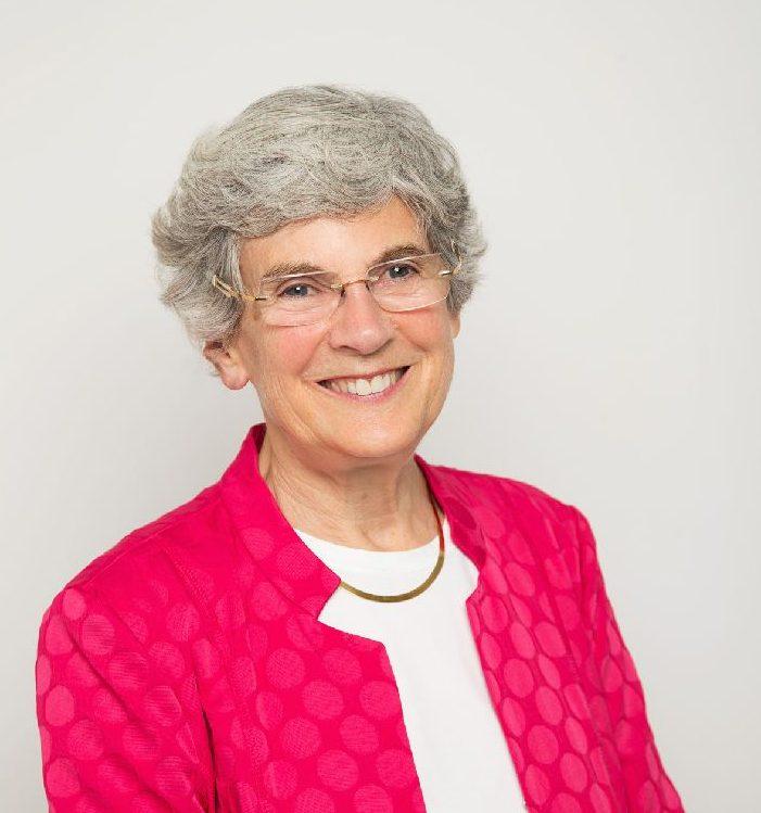 Janet McDougall
