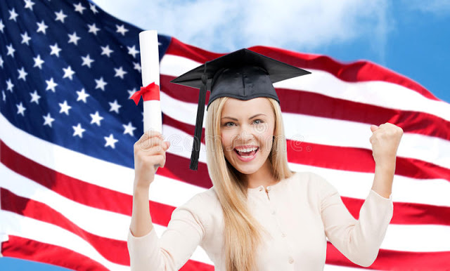 Scholarships in the USA