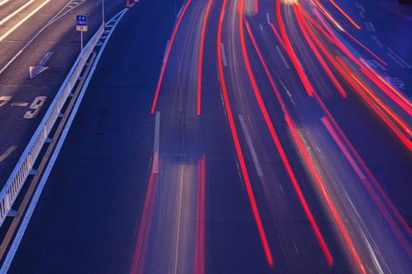 Ontario Drives with Bad Credit Car Loan