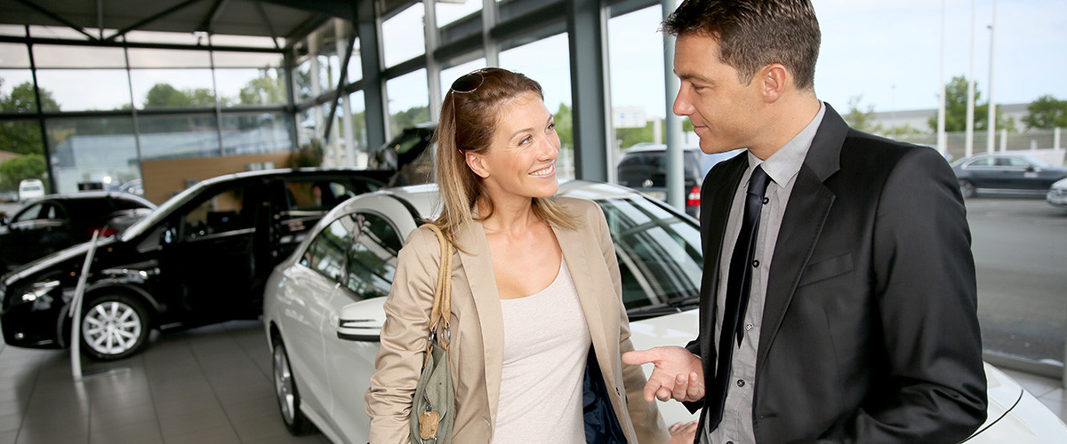 Negotiating with Car Dealer