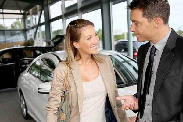 Negotiating with Car Dealer