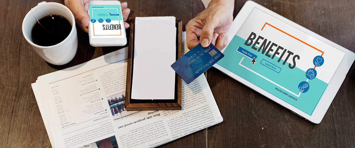 Credit Card Benefits in Canada