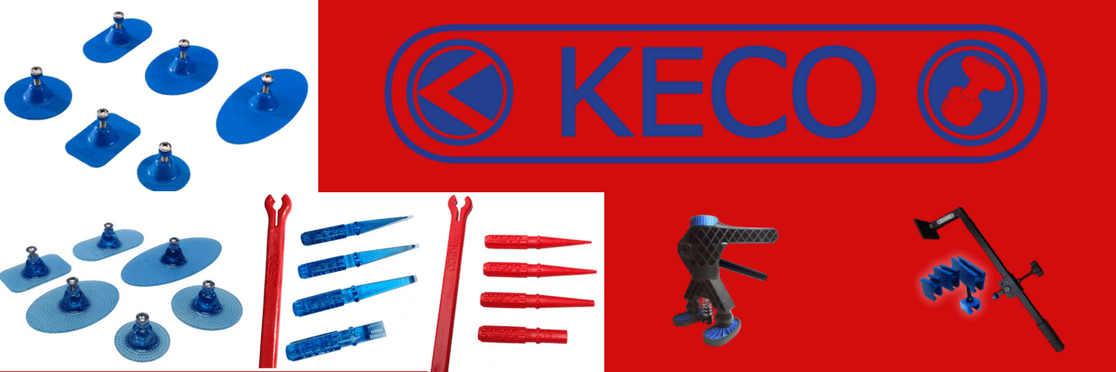 Keco Dent Repair Tools
