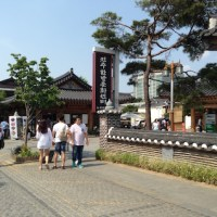 15 Things to Eat in Jeonju's Hanok Village