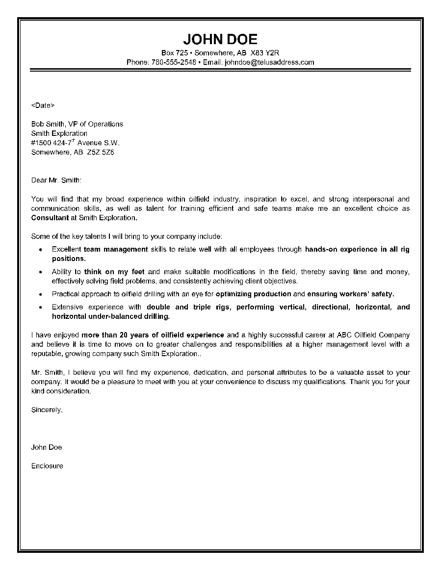 Sample Oracle Functional Consultant Cover Letter Commonpence Co. Sap ...