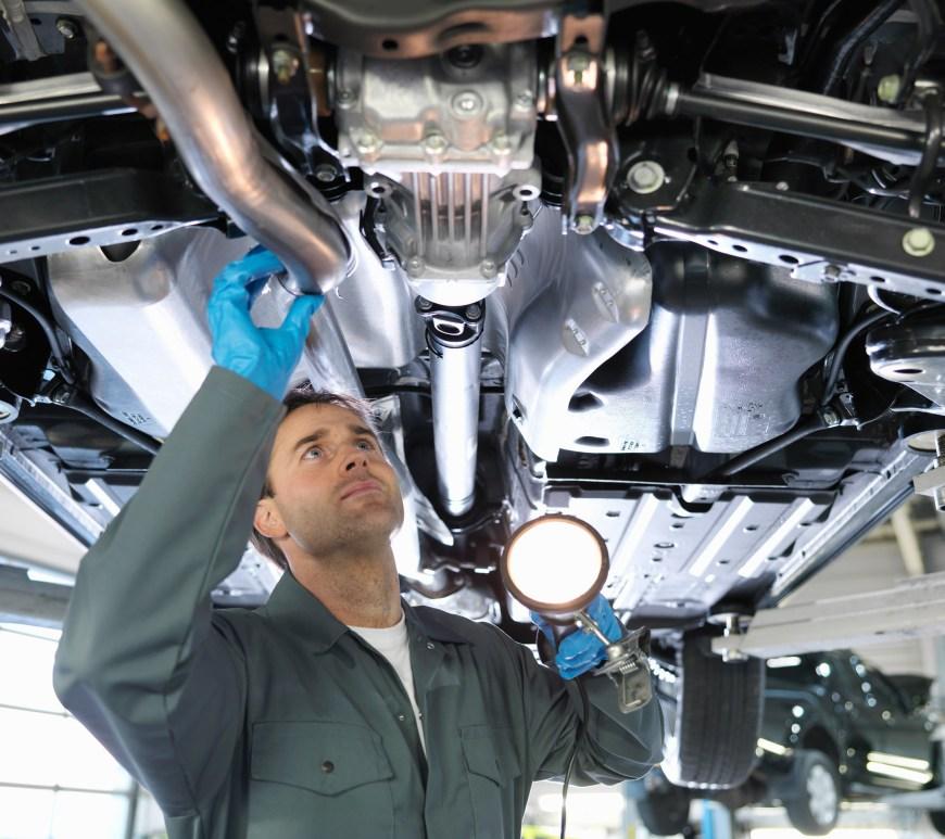 Auto Repair Enderby Auto Repair Salmon Arm