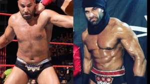 Is Jinder Mahal Using Steroids?